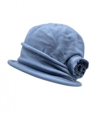 Chapeau shelley cloche