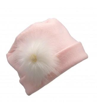 Chapeau en polar -011